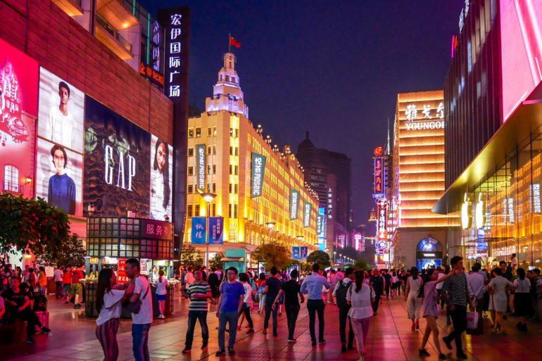 Как восстанавливается ритейл в Китае после Covid-19